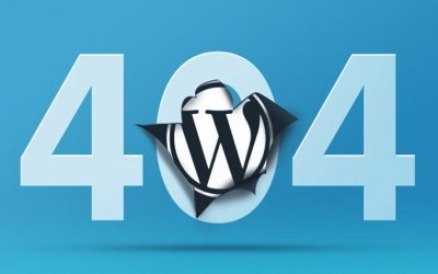 WordPress 404 Errors in Sub-directories
